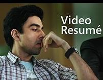 Microsoft Video Resume