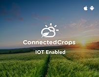ConnectedCrops - Agriculture App
