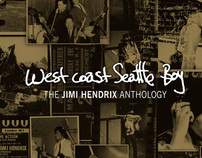 HENDRIX  West Coast Seattle Boy