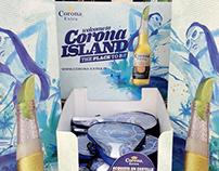 Corona Extra GDO 2012
