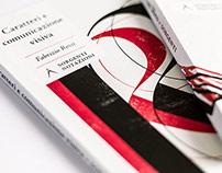 Sorgenti - Ideazione di una casa editrice