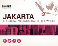 Brand24 Infographics - Jakarta