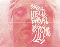 Psychic Ills - Heliogàbal
