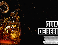 winter drinking guide @VIP magazine