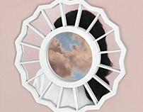 The Divine Feminine Cover Redesign