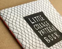 Zine: Little Collage Pattern Book