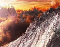 A33 Mountains