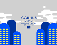 Aarhus 2017 — European Capital of Culture. Legacy