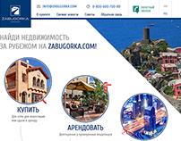 Zabugorka.com