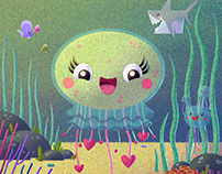 Jellyfish and Friends