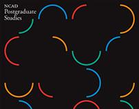 NCAD Postgraduate Poster