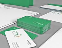 Projeto Identidade Visual - FHT Consultoria