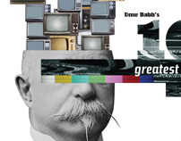 100 Greatest TV Spots Poster