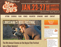 Cinema on the Bayou Film Festival