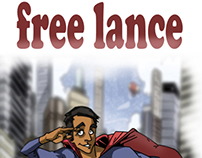 free lance ( autostrade magazine )
