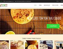 Proyecto de Frovegerie, quesos veganos