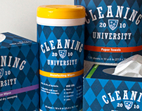 Cleaning University