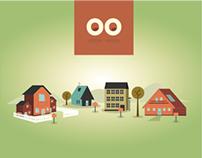 Snoops Property App
