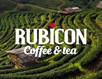 Rubicon Coffee & Tea