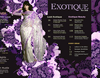Exotique Magazine