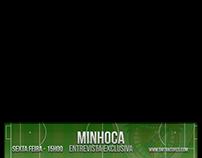 Video Banner Overlay