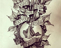 Bright Ink Tattoo Studio