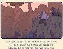 Meaningless Adventure IX