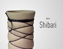 Jarra SHIBARI