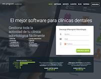 MN program - Mailing Odontograma