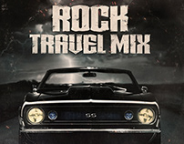 Rock Travel Mix - Vinyl Album