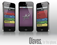 Olaves App