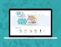 Blog Divcom - Tô com tudo em cima