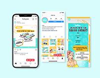 Lolita - Social Media Marketing