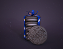 Negresco Gift