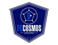 FC Cosmos Laguna