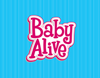 Toys | Baby Alive