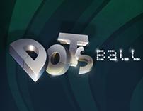 Dots Ball Game