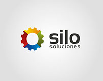 Silo Soluciones Logo