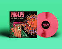EP Cover : Poulpy (VSS)