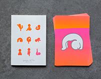 yoga milo IP & branding