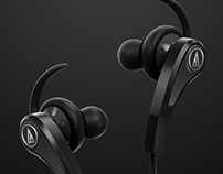Audio Technica | Headphones