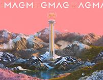 GMA31 - Key Art and Visual Identity (UNUSED)