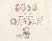 SPIRITS OF THE GARDEN