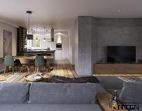 K HOUSE INTERIOR DESIGN