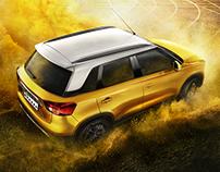 3D Cars Maruti Suzuki