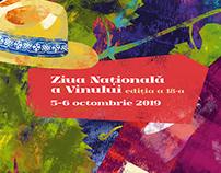 National Wine Day in Moldova 2019