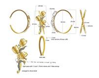 Jewelry Design 2016