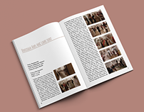 Cinematographic Languages - Booklet