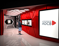 ADCB Bank - Abudhabi, UAE