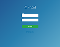 Orbitall Admin Portal do Cliente